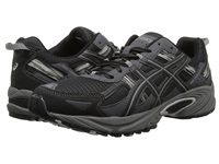 Asics Gel Venture 5 Black Onyx Charcoal Men's Running Shoes