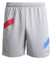 Hummel Futures Sports Shorts Sleet Grey
