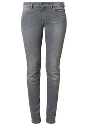 Marc O'polo Slim Fit Jeans Grey Fox Wash Grey Denim