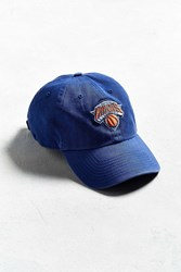 47 Brand '47 New York Knicks Baseball Hat Blue