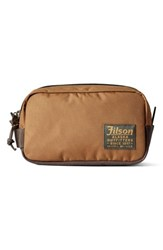 Filson Travel Kit Whiskey