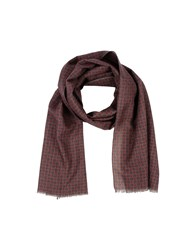 Mattabisch Scarves Brown