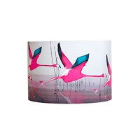 Anna Jacobs Breaking Dawn Lampshade Medium