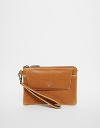 Matt And Nat Pouch Wallet Caramel