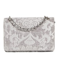 Nine West Colma Clutch And Convertible Crossbody Mist Multi