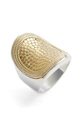 Women's Anna Beck 'Gili' Saddle Ring