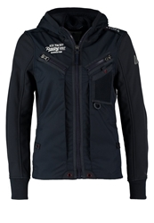 Gaastra Jarvis Light Jacket Navy Dark Blue