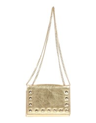 Margot Handbags Gold