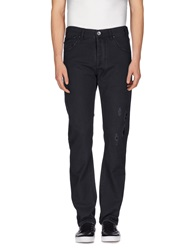 Novemb3r Casual Pants Steel Grey