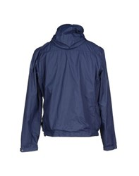 Rifle Coats And Jackets Jackets Men Slate Blue