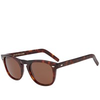 Cutler And Gross 1032 Sunglasses Brown