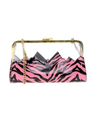 Moschino Cheap And Chic Handbags Pink