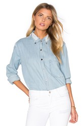 Rails Brett Button Down Vintage Wash
