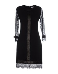 X's Milano Dresses Short Dresses Women
