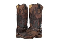 Corral Boots A3365 Taupe Cowboy