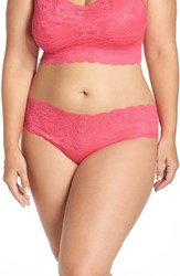 Cosabella Plus Size Women's 'Never Say Never Lovely' Thong