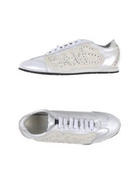 Byblos Low Tops And Trainers White