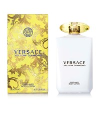 Versace Yellow Diamond Body Lotion Female