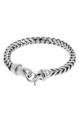 Vitaly Men's Kusari Chain Bracelet Stainless Steel