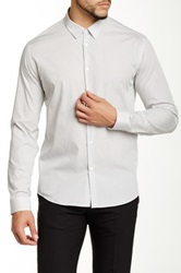 Billtornade Closer Shirt Beige