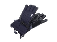 Outdoor Research Women's Revolution Gloves Black Extreme Cold Weather Gloves