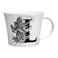Rory Dobner Mighty Mugs L Lionel Lion