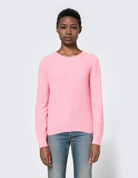 A.P.C. Pull Sweet Rose
