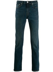 Paul Smith Ps Slim Fit Jeans Blue