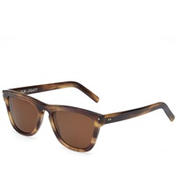 Our Legacy Judge Sunglasses Cirrus Beige