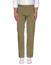 Ralph Lauren Trousers Casual Trousers Men Military Green