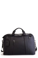 Vessel 'Signature' Large Duffel Bag Black