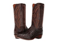 Lucchese Kd1032.53 Sienna Men's Boots Brown