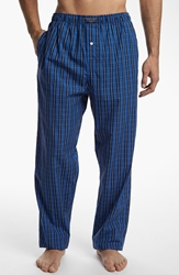 Polo Ralph Lauren Woven Pajama Pants Harwich Plaid