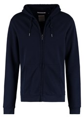 Scotch And Soda Home Alone Tracksuit Top Navy Dark Blue