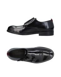 Attimonelli's Loafers Black