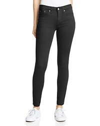 Jean Shop Heidi Super Skinny Jeans In Power Stretch Black