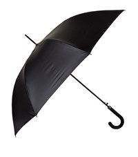 Burberry Shoes And Accessories Walking House Check Umbrella Unisex Black