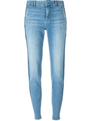 Vince Tapered Jeans Blue