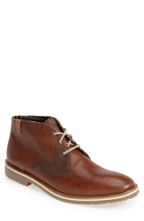 Lloyd 'Speed' Chukka Boot Men Cognac T D Moro