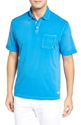 Tommy Bahama Men's Big And Tall 'Kahuna' Polo