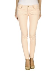 Relish Trousers Casual Trousers Women Pink
