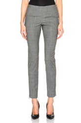 Kaufman Franco Kaufmanfranco Skinny Pants In Gray