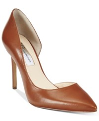 Inc International Concepts Women's Kenjay D'orsay Pumps Only At Macy's Women's Shoes Deep Luggage