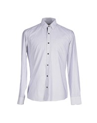 Dries Van Noten Shirts Shirts Men White