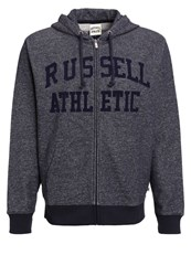 Russell Athletic Tracksuit Top Grey