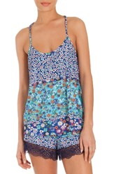 In Bloom By Jonquil Women's Pajamas