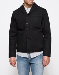 Rogue Territory Stealth Shawl Supply Jacket Black
