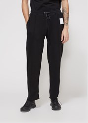 Satisfy 'S Nycm Jogger Pant In Black Size 1 100 Cotton