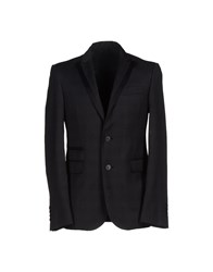 Karl Lagerfeld Suits And Jackets Blazers Men Black