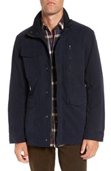 Rodd And Gunn Men's Hammond Italian Moleskin Coat